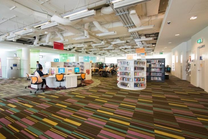Bishan Public Library | Tickikids Singapore