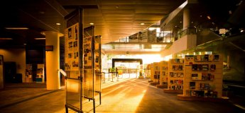 Jurong Regional Library