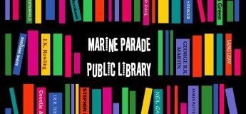 Marine Parade Public Library