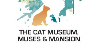 The Cat Museum, Muses & Mansion