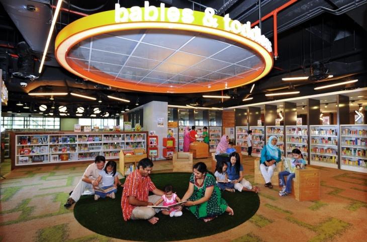 Sembawang Public Library