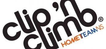 Clip 'n Climb HomeTeamNS