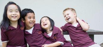Odyssey The Global Preschool
