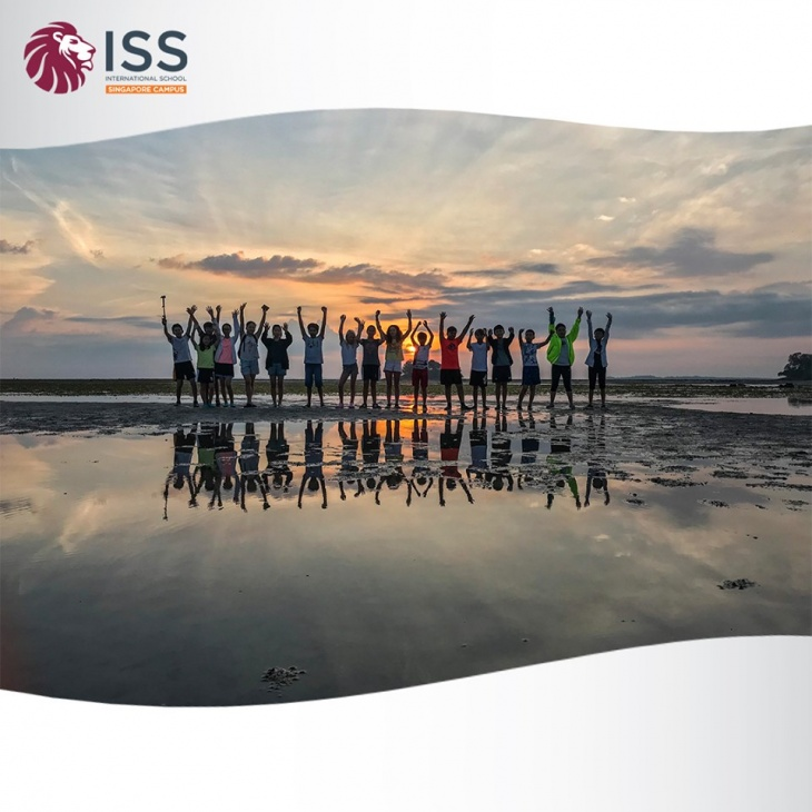 ISS International School