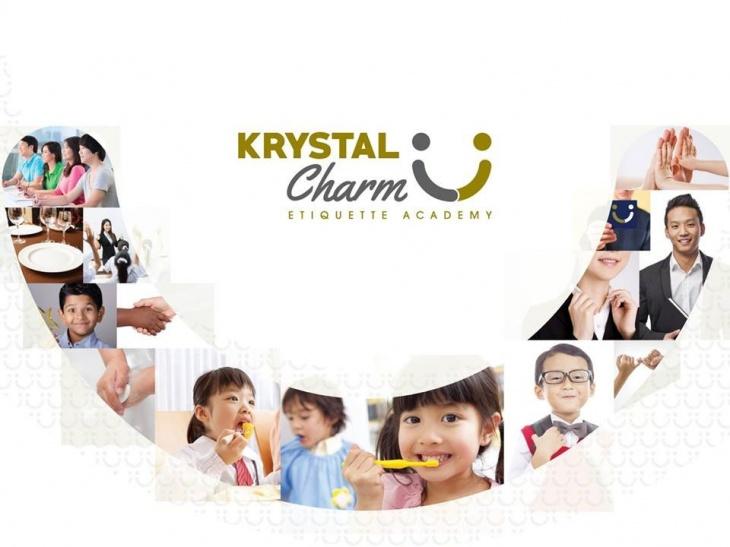 Krystal Charm Etiquette Academy
