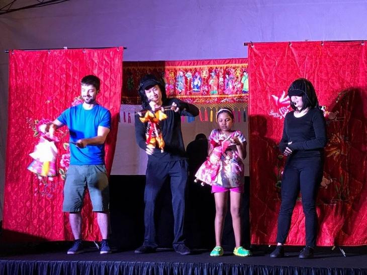 Paper Monkey Theatre