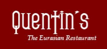 Quentin's the Eurasian Restaurant