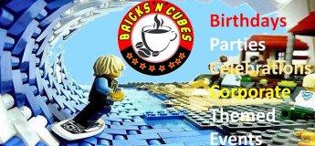 Bricks'n'Cubes Cafe