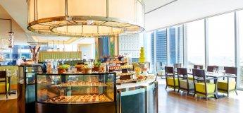 Seasonal Tastes @ The Westin Singapore
