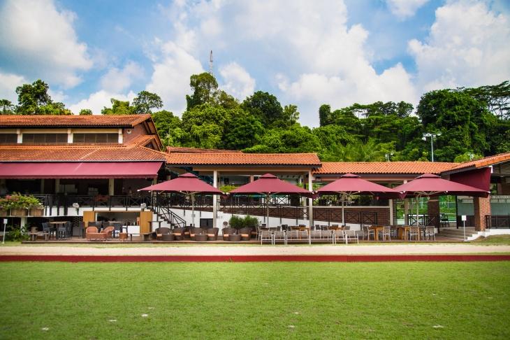 Singapore Polo Club