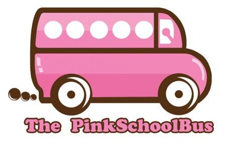The PinkSchoolBus