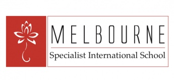 Melbourne Specialist International School (MSIS)