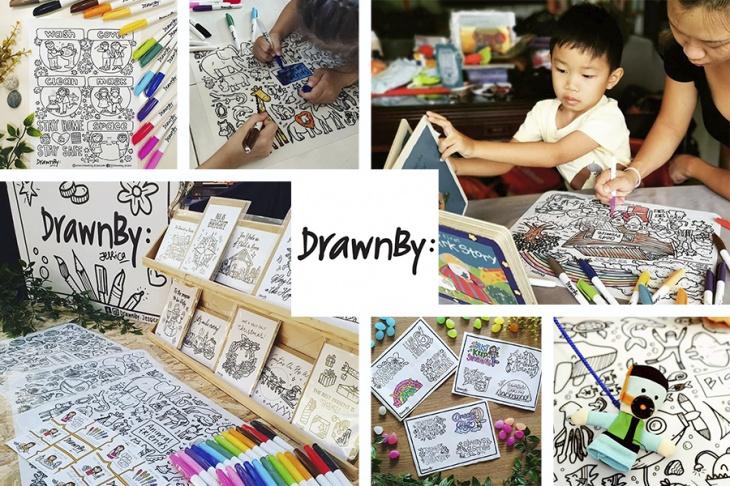 DrawnBy: Jessica