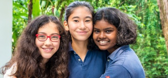 Swiss School in Singapore