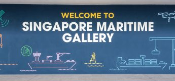 Singapore Maritime Gallery