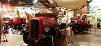 Civil Defence Heritage Gallery