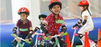 M.I. Balance Bike Classroom