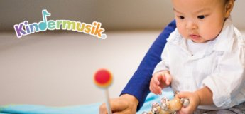 Kindermusik Wiggle and Grow (24-36 mths)