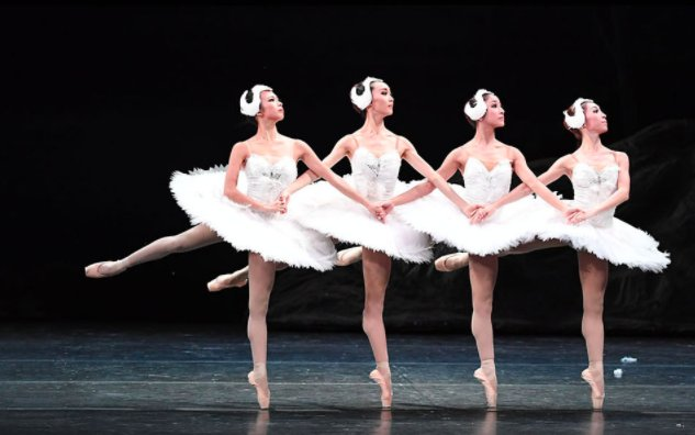 Winter Ballet Workshop for Children @ Wan Chai