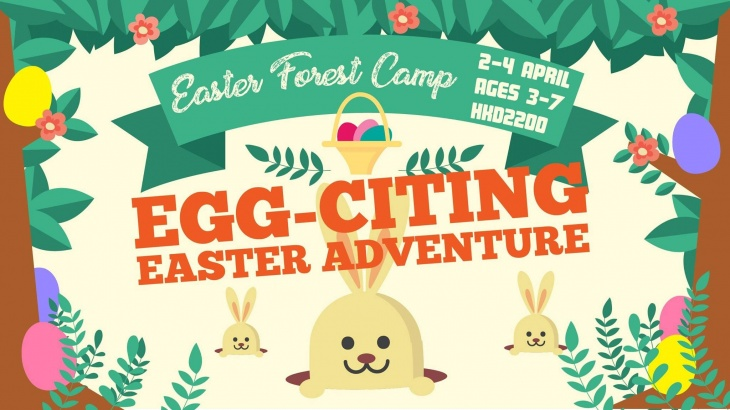 Egg-citing Easter Adventures