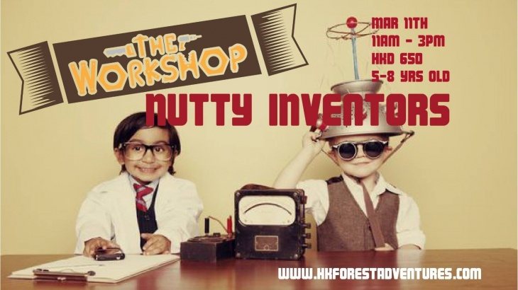 The Workshop Themed day