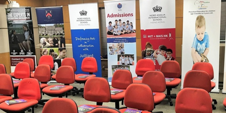 Choosing The Best Schools For Your Child | Tickikids Hong