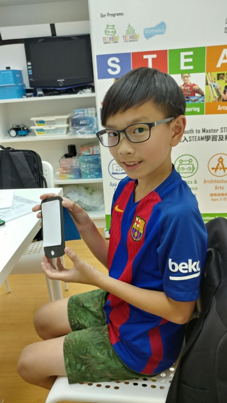 Young Entrepreneurs Summer Camp 9 or 18 Classes (7-18 years) Kowloon