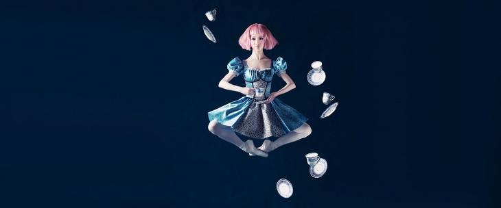 ALICE (in wonderland) - Ballet 360