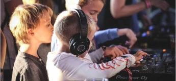 Kids DJ Course