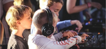Kids Music Making Course