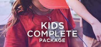 Complete Kids Package