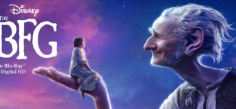 BEST OF BRITISH FILM FESTIVAL PRESENTS: BFG