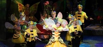 Bug Symphony: The Musical