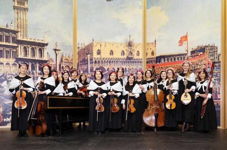 Vivaldi Unmasked