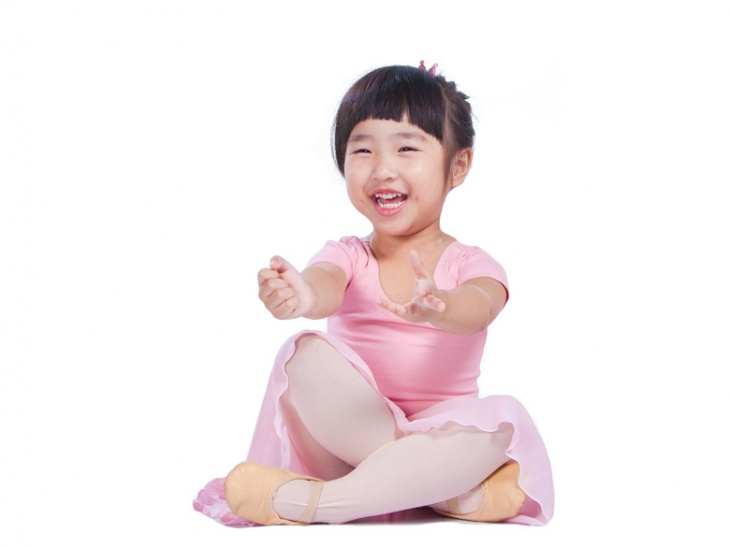 Baby Ballet @ Central