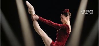 Bolshoi Ballet in Cinema:Carmen,Petrushka @ AMC Pacific Place