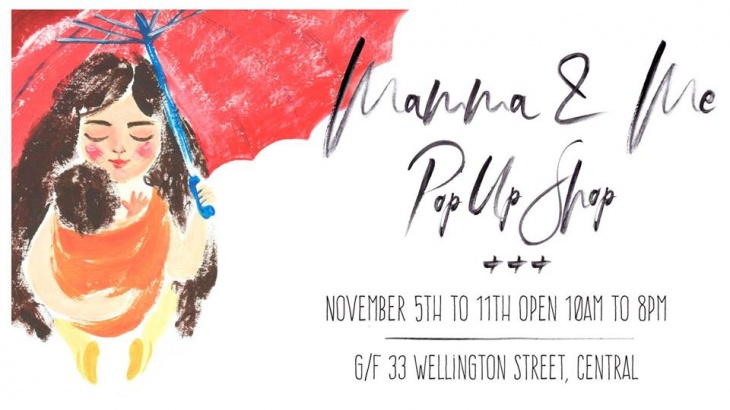 Mamma and Me Pop Up Shop