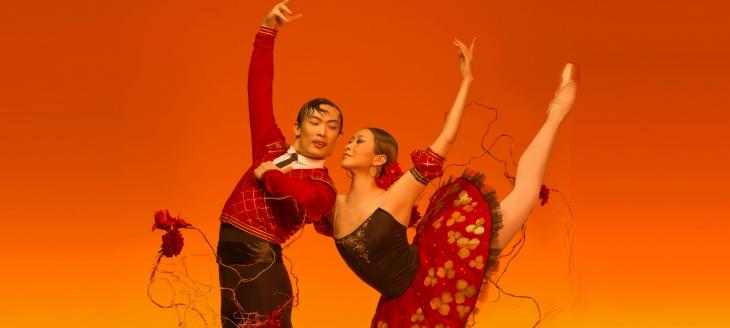 Don Quixote by Hong Kong Ballet