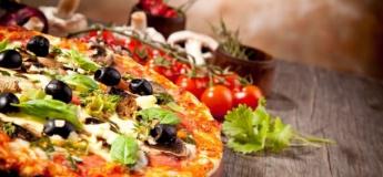 [ Parents & Kids] Hand-made Pizza