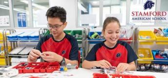 Free Innovation Workshop for Teens (Ages 12-15)