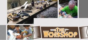 The Workshop - November & December