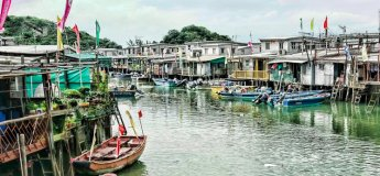 Trails and Tales in Tai O - Free Walking Tour