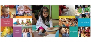Discovery Block 2 Playgroup - Kendall X Tutti Music