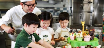 Magical Children's Cooking Classes @ Peninsula Academy Hong Kong