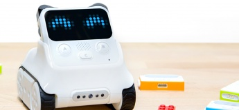 Codey Rocky, your smart and intelligent robot