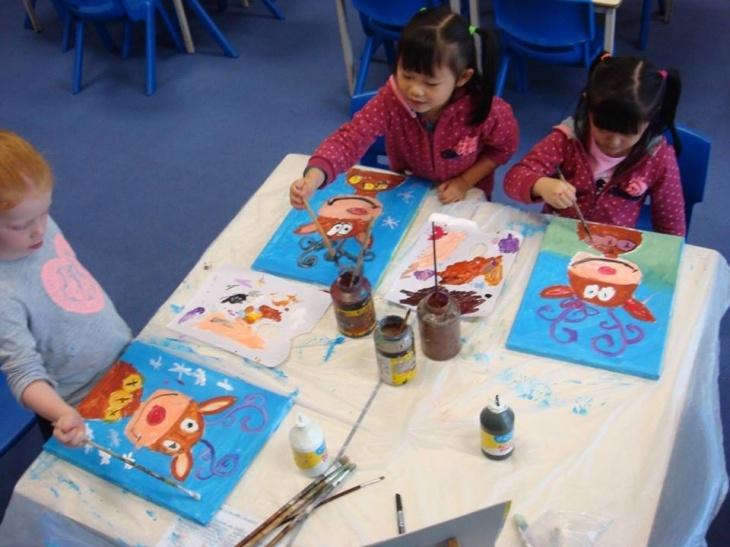 CNY Art Workshop
