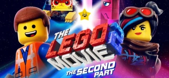 The Lego Movie 2 @ Cinema City