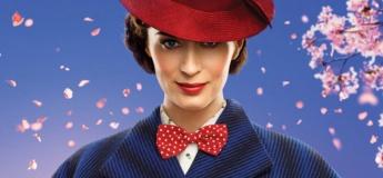 Mary Poppins Returns @ Cinema City