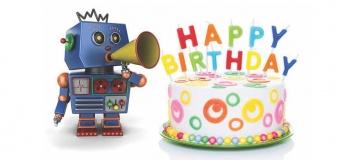 Birthday Parties @ Techbob Academy