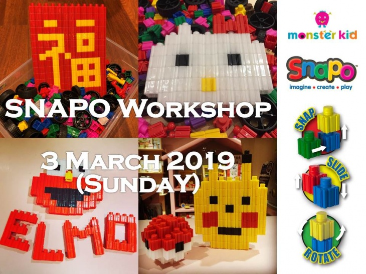 SNAPO Workshop